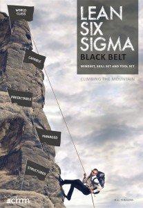 Lean Six Sigma Black Belt Book (English)