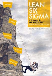 Lean Six Sigma Yellow & Orange Belt (English)