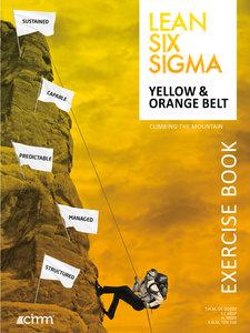 Lean Six Sigma Yellow & Orange Belt Exercise (English)