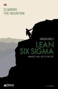 Lean Six Sigma Green Belt ENG