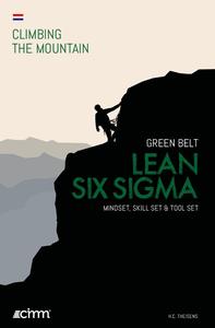 Lean Six Sigma Green Belt NED