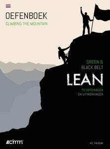 Lean Green & Black Belt Exercise (Dutch)