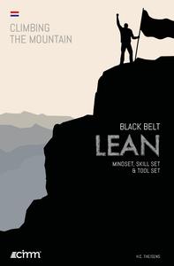 Lean Black Belt Book (Dutch)