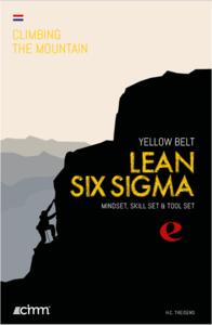 Lean Six Sigma Yellow Belt Digital Book (English)