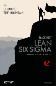 Lean Six Sigma Black Belt Digital Book (English)