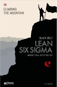 Lean Six Sigma Black Belt Digital Book (Dutch)