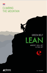 Lean Green Belt Digital Book (English)