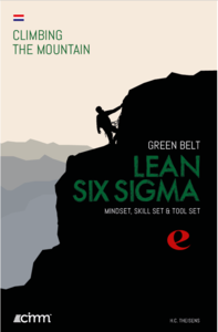 Lean Six Sigma Green Belt Digital Book (English)