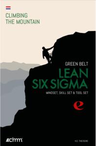 Lean Six Sigma Green Belt Digital Book (Dutch)