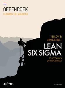 Lean Six Sigma Yellow & Orange Belt Exercise (Dutch)