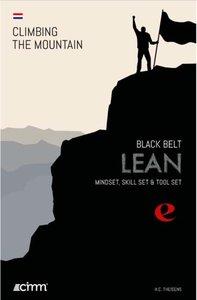 Lean Black Belt Digital Book (Dutch)